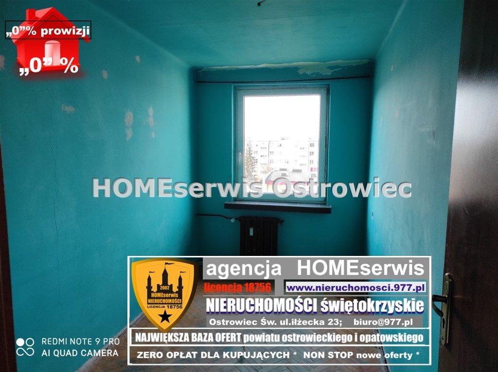 Mieszkanie dwupokojowe na sprzedaż Ostrowiec Świętokrzyski, Centrum  38m2 Foto 1