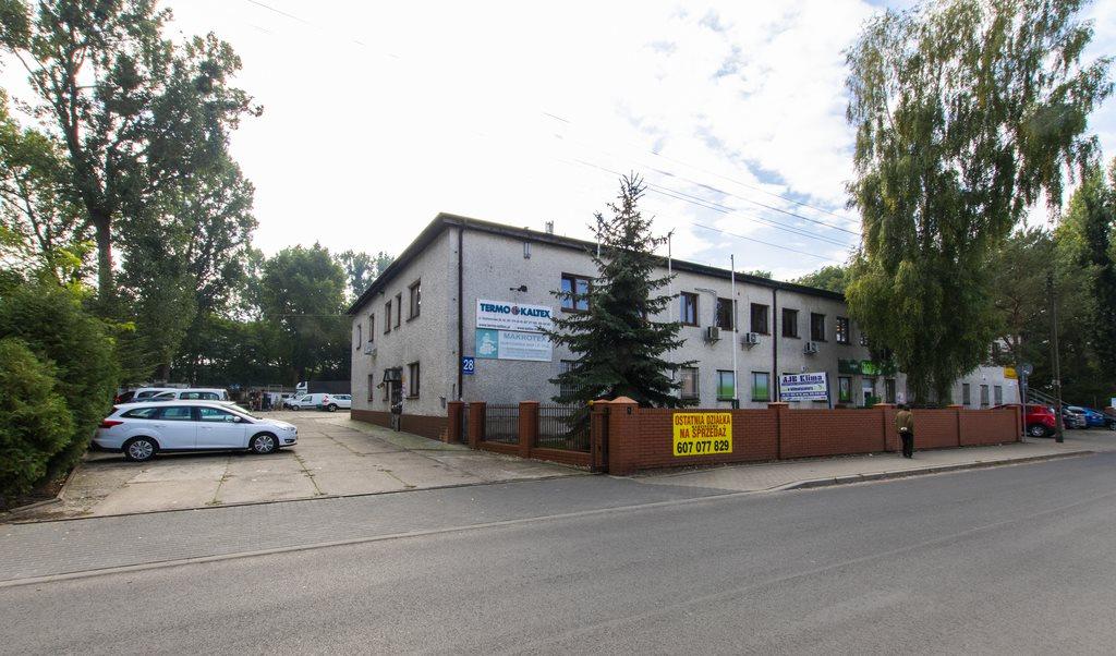 Magazyn na sprzedaż Szczecin, Dąbie  2185m2 Foto 3