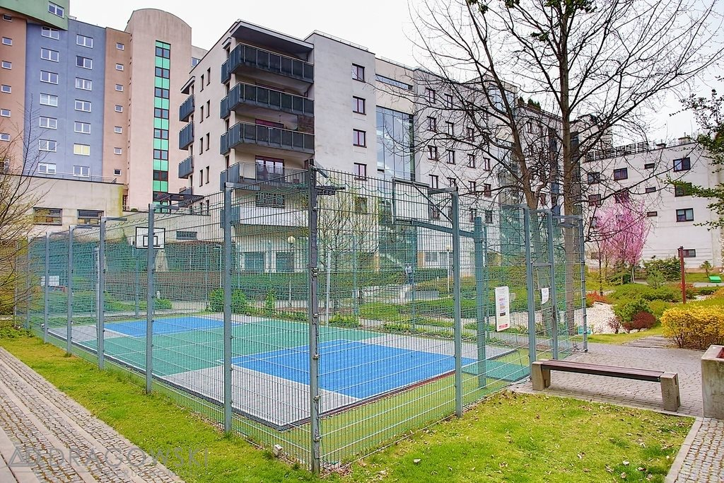 Mieszkanie dwupokojowe na sprzedaż Warszawa, Ursynów, al. Komisji Edukacji Narodowej  47m2 Foto 2