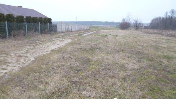 Działka rolna na sprzedaż Radom, Nowa Wola Gołębiowska  11418m2 Foto 8
