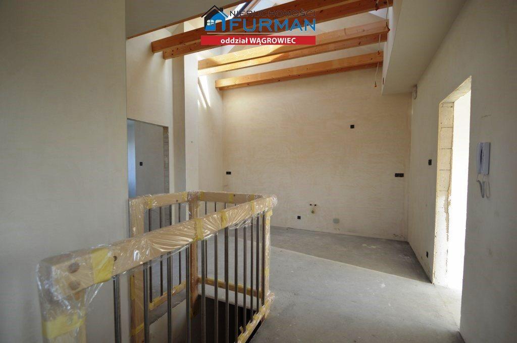 Mieszkanie czteropokojowe  na sprzedaż Wągrowiec  57m2 Foto 4