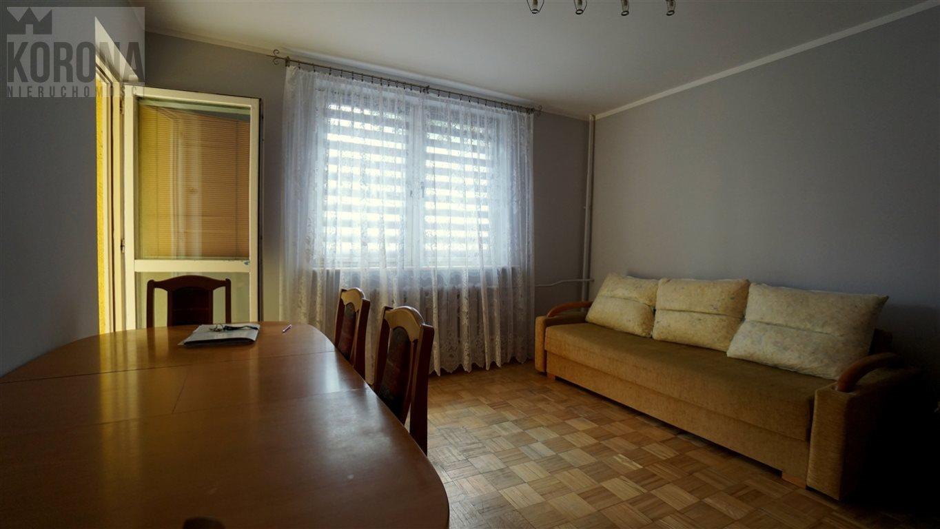 Mieszkanie trzypokojowe na wynajem Białystok, Nowe Miasto  56m2 Foto 6