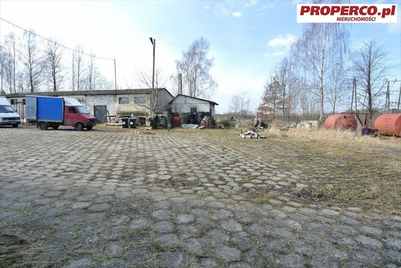 Lokal użytkowy na sprzedaż Bartków  1400m2 Foto 5