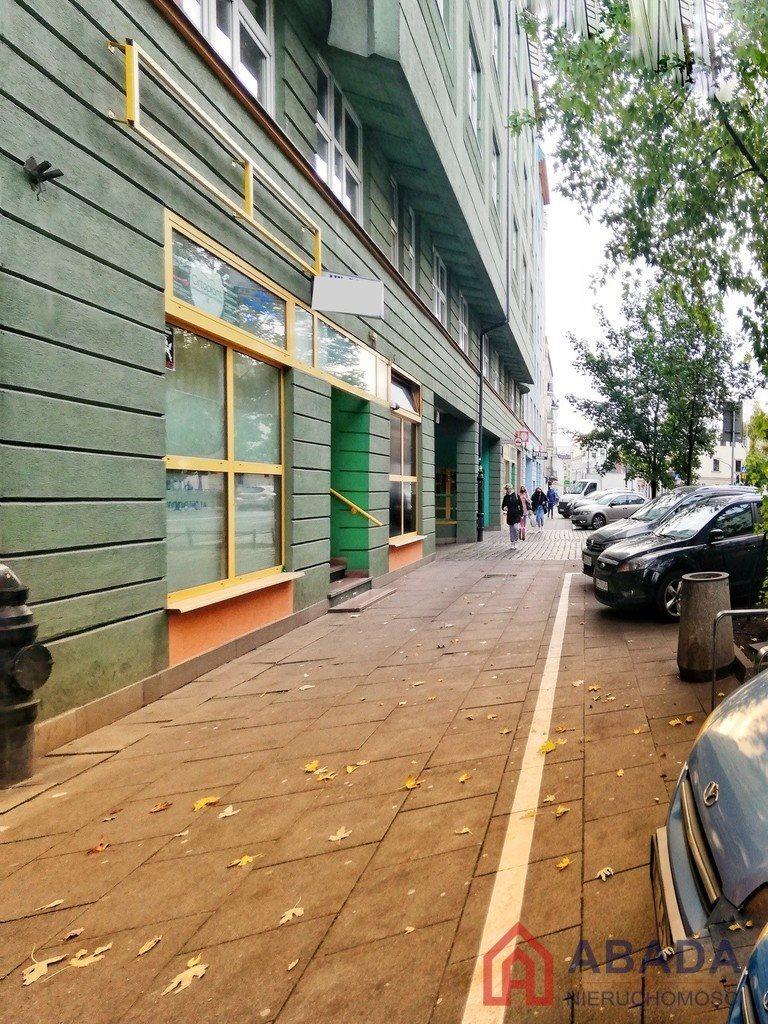Lokal użytkowy na wynajem Warszawa, Praga-Północ  60m2 Foto 1