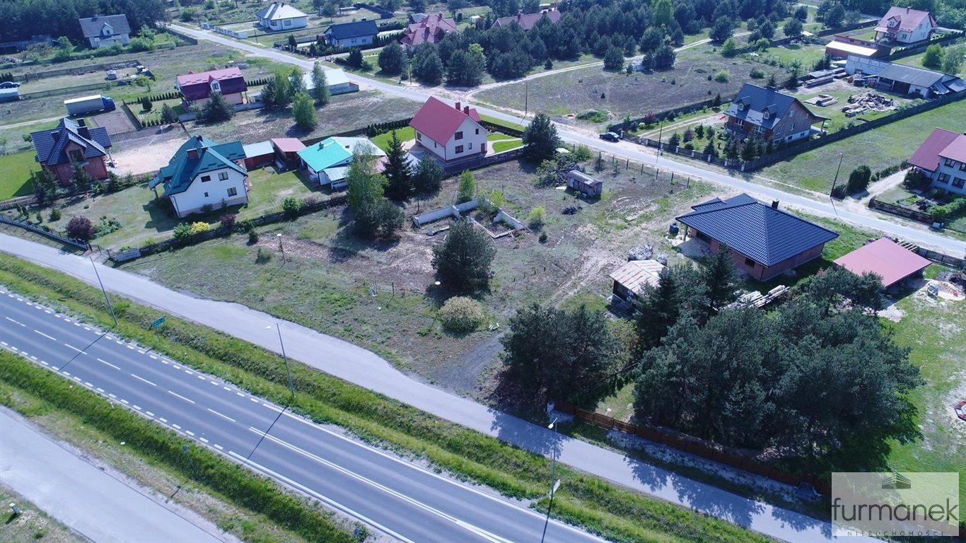 Działka budowlana na sprzedaż Korytków Duży  2258m2 Foto 3