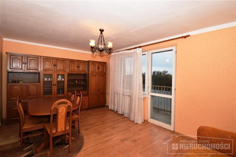 Mieszkanie dwupokojowe na sprzedaż Szczecinek, Zachód, Zachód, Budowlanych  50m2 Foto 2