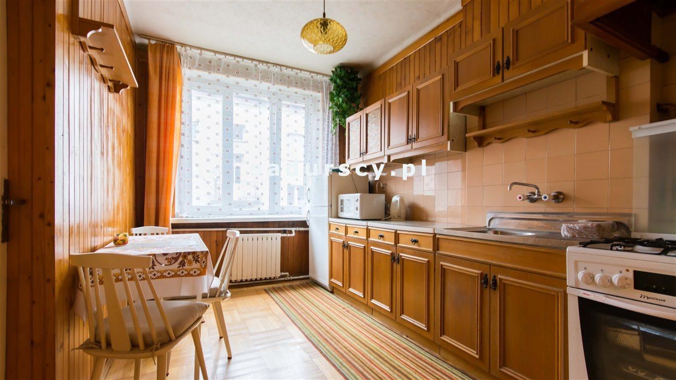 Mieszkanie dwupokojowe na sprzedaż Kraków, Łagiewniki-Borek Fałęcki, Borek Fałęcki, Ogrodniki  74m2 Foto 1
