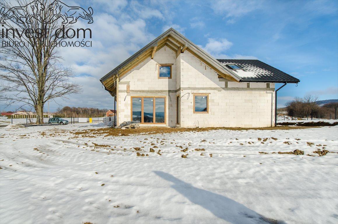Dom na sprzedaż Sękowa  205m2 Foto 8