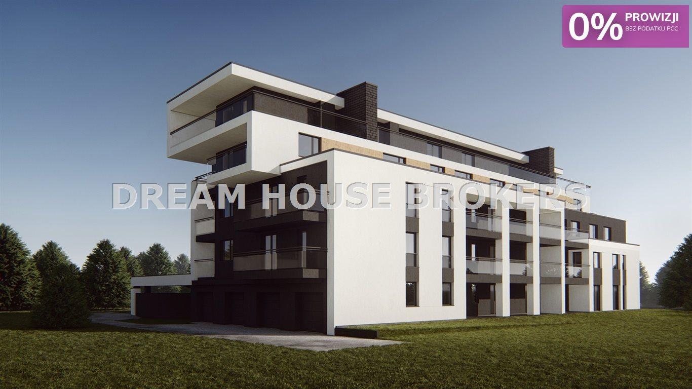 Mieszkanie trzypokojowe na sprzedaż Rzeszów, Drabinianka, Makuszyńskiego  57m2 Foto 6