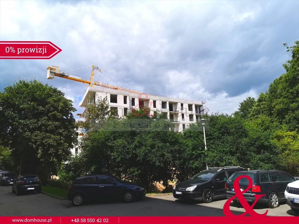 Mieszkanie trzypokojowe na sprzedaż Gdynia, Chylonia, Chylońska  55m2 Foto 5