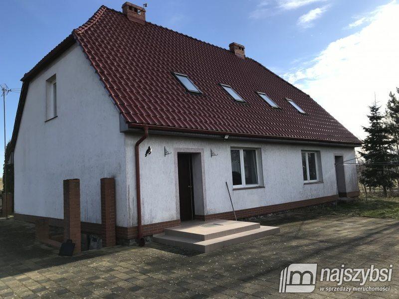 Dom na sprzedaż Białogard, Obrzeża  89m2 Foto 3