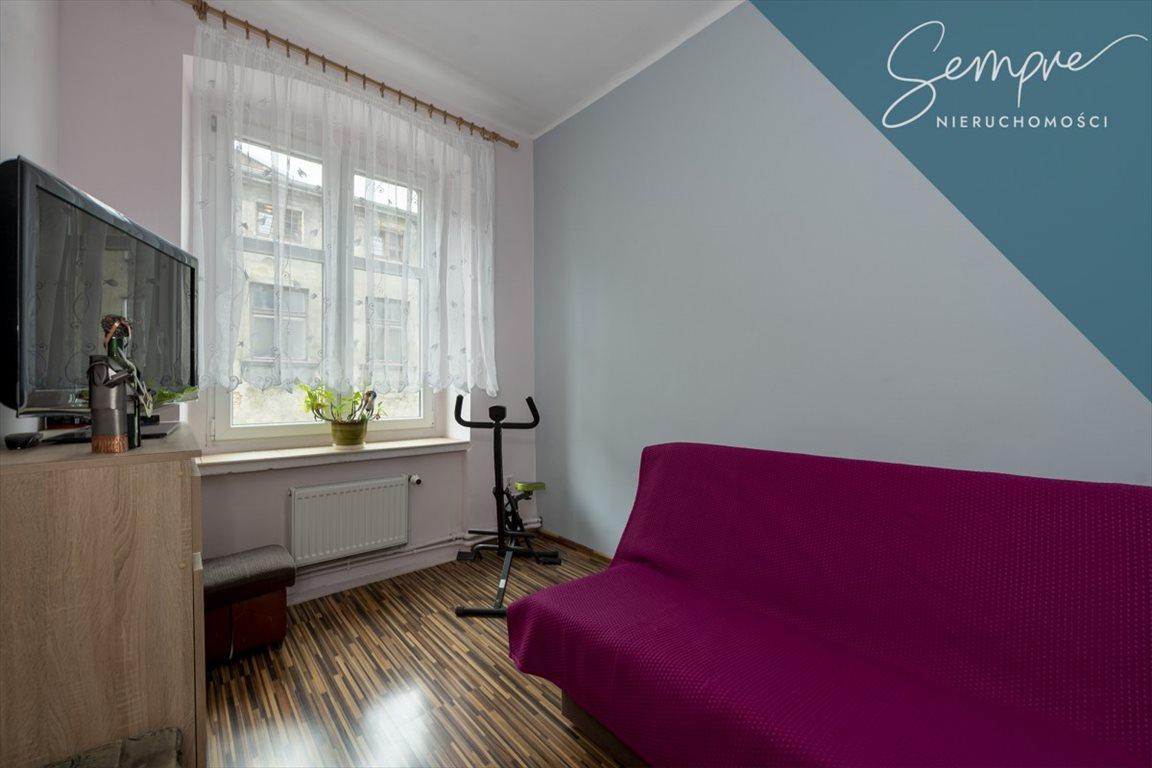 Mieszkanie trzypokojowe na sprzedaż Łódź, Śródmieście, Wschodnia  74m2 Foto 8