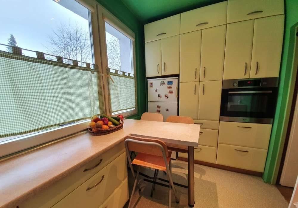 Mieszkanie trzypokojowe na sprzedaż Katowice, Józefowiec  74m2 Foto 5