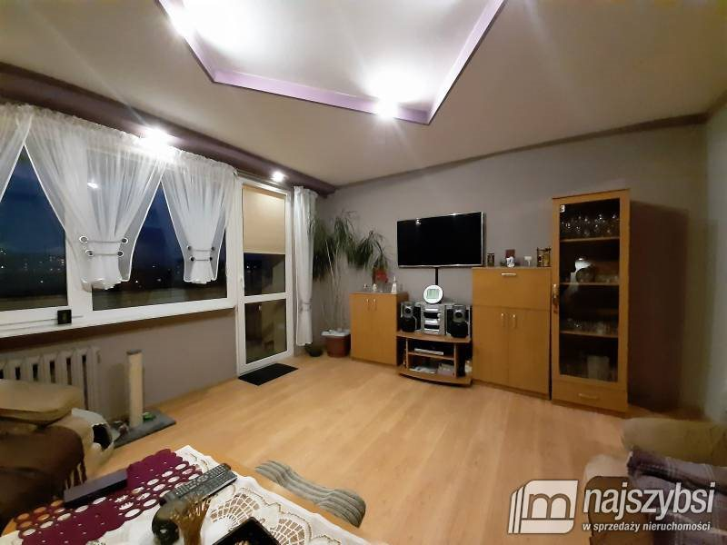 Mieszkanie czteropokojowe  na sprzedaż Police, Osiedle Dąbrówka  71m2 Foto 2