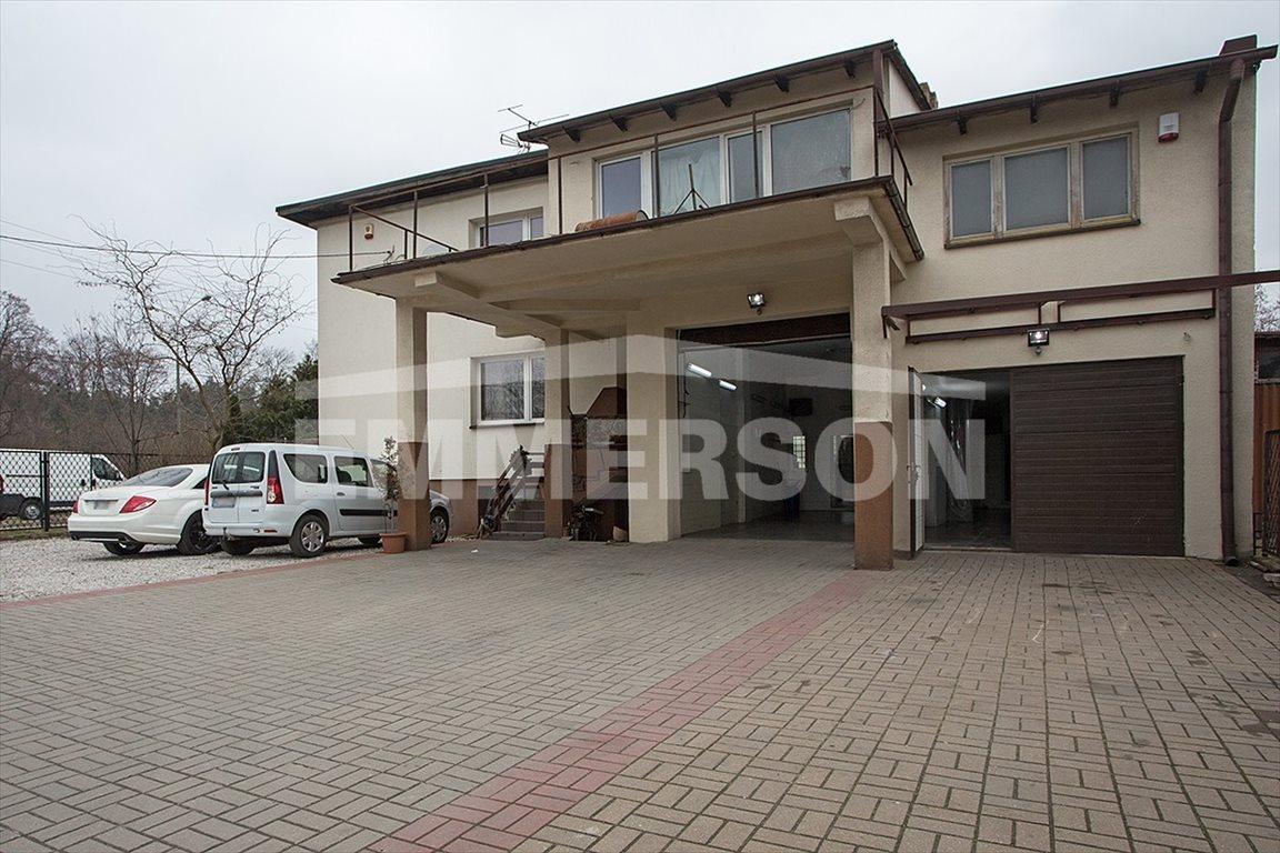 Lokal użytkowy na sprzedaż Marki, Leśna  460m2 Foto 5