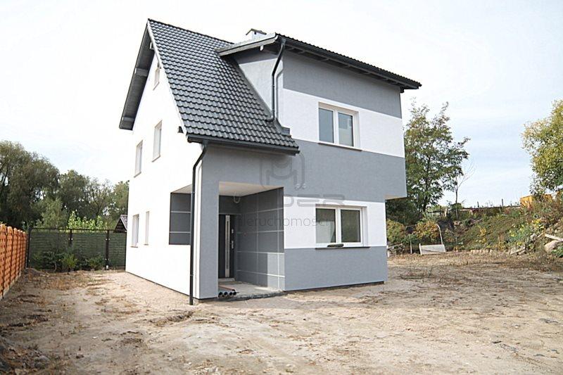 Dom na sprzedaż Gorzów Wielkopolski, Janice  143m2 Foto 1