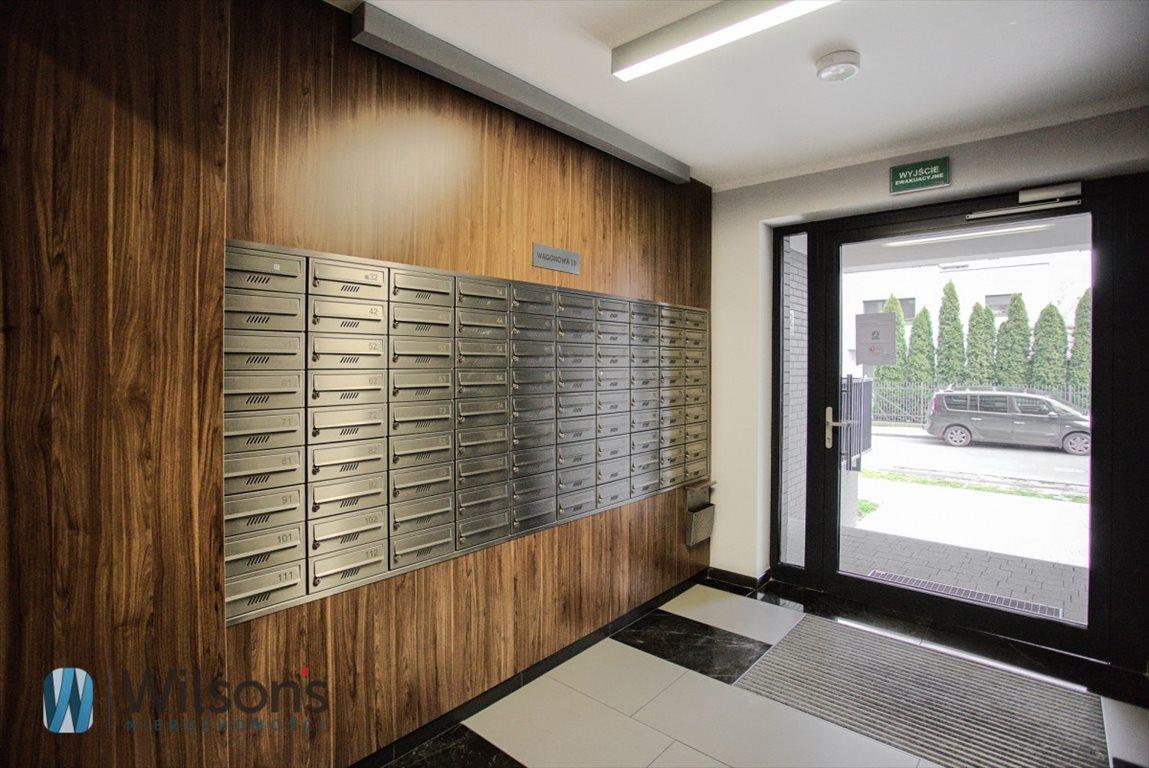 Mieszkanie dwupokojowe na sprzedaż Warszawa, Włochy Raków, Wagonowa  33m2 Foto 7