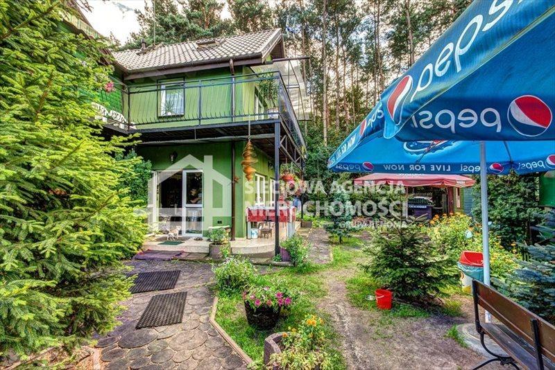 Dom na sprzedaż Jantar  258m2 Foto 1