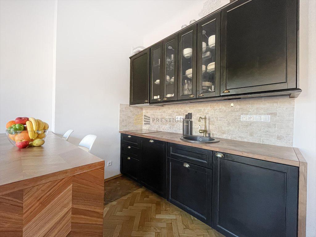 Mieszkanie trzypokojowe na sprzedaż Warszawa, Śródmieście, Stare Miasto, Krzywe Koło  42m2 Foto 3