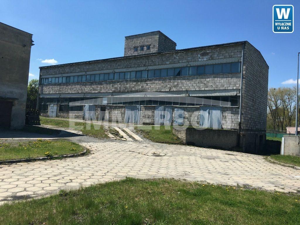 Lokal użytkowy na sprzedaż Starogard Gdański, Starogard Gdański, Tadeusza Kościuszki  4500m2 Foto 8