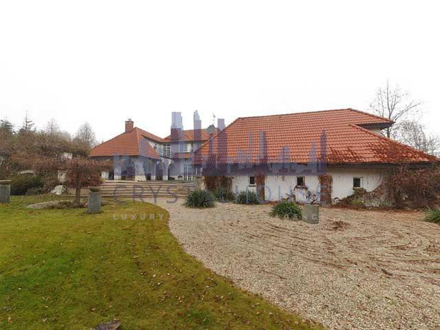 Dom na sprzedaż Sękocin Nowy  786m2 Foto 5