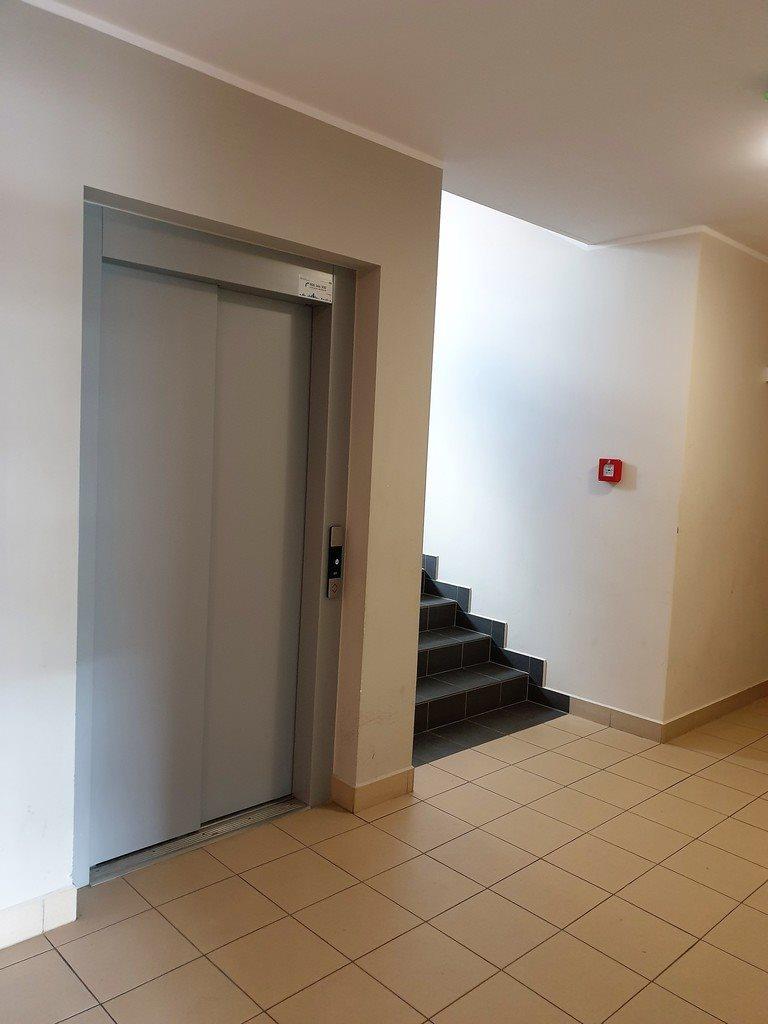 Mieszkanie dwupokojowe na sprzedaż Borkowo  47m2 Foto 13