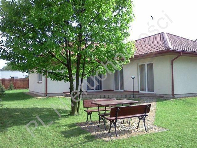 Dom na sprzedaż Sade Budy  160m2 Foto 1