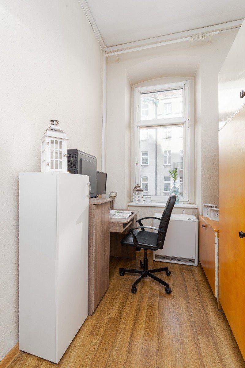 Mieszkanie trzypokojowe na sprzedaż Wrocław, Śródmieście, Stefana Żeromskiego  65m2 Foto 5