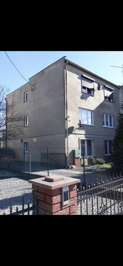 Dom na sprzedaż Śrem, Wojciecha Kossaka  180m2 Foto 1