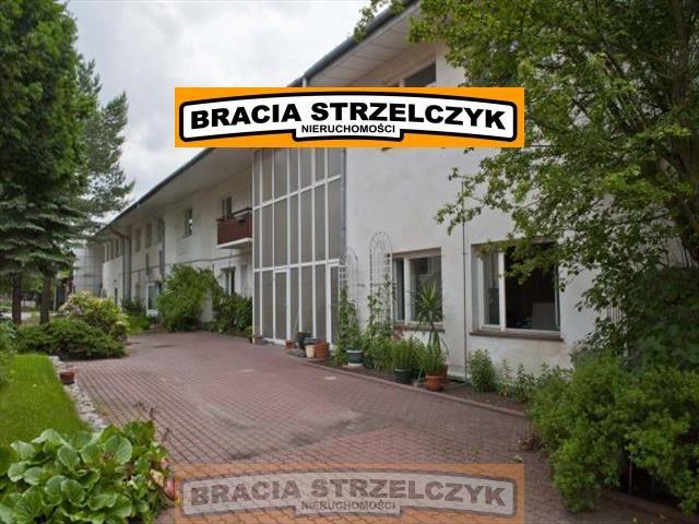 Lokal użytkowy na sprzedaż Zielonka, Bankówka  500m2 Foto 1