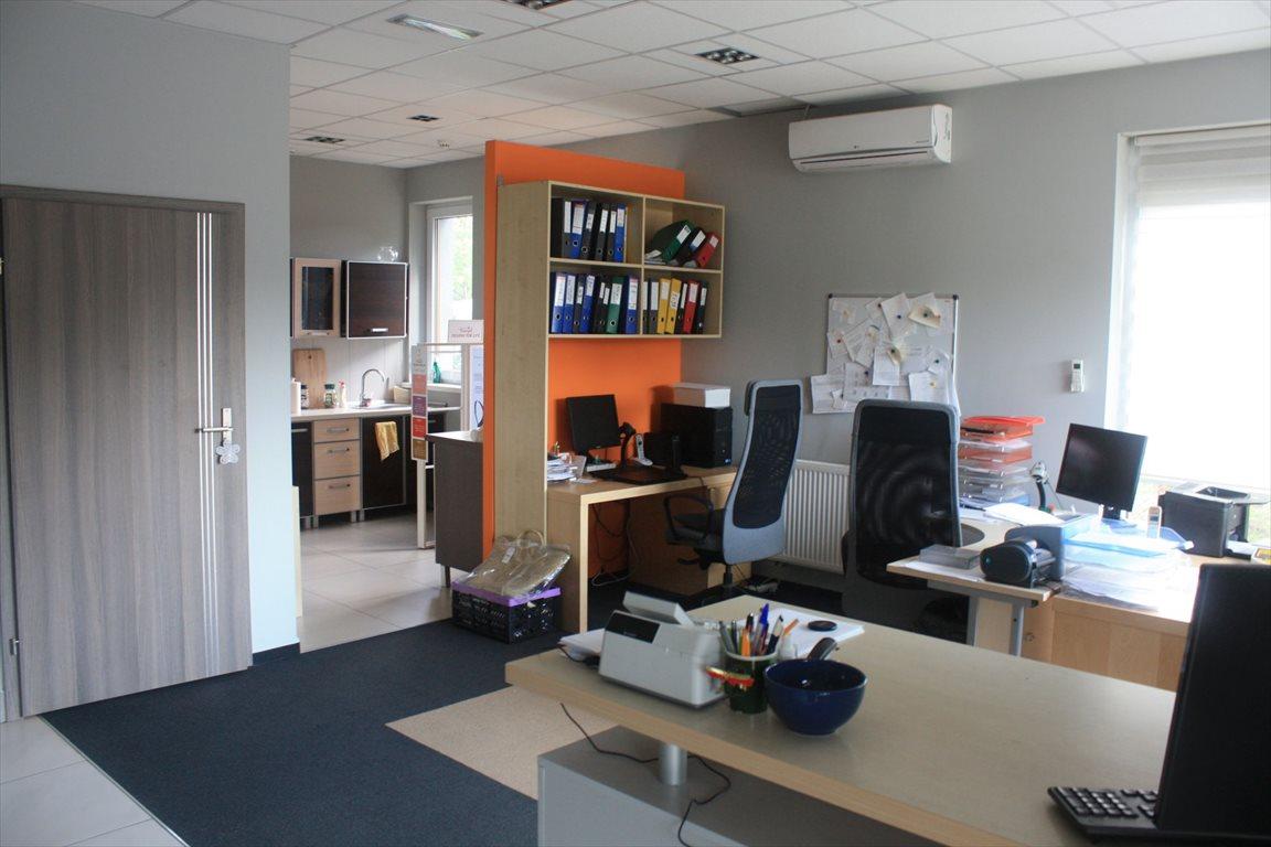 Lokal użytkowy na sprzedaż Poznań, Nowe Miasto, Marlewo, Ćmielowska 12  229m2 Foto 5