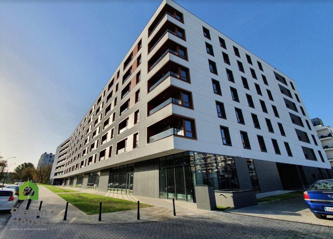Mieszkanie trzypokojowe na sprzedaż Warszawa, Wola, Jana Ostroroga  50m2 Foto 2