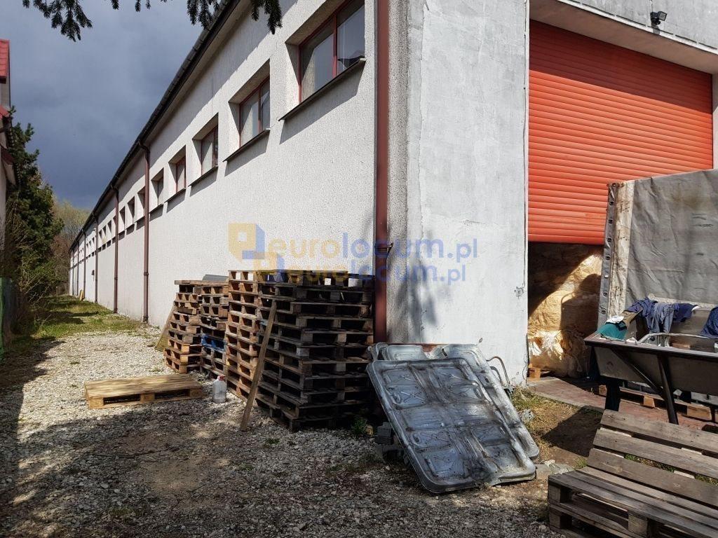 Lokal użytkowy na wynajem Masłów Pierwszy, Świętokrzyska  860m2 Foto 2