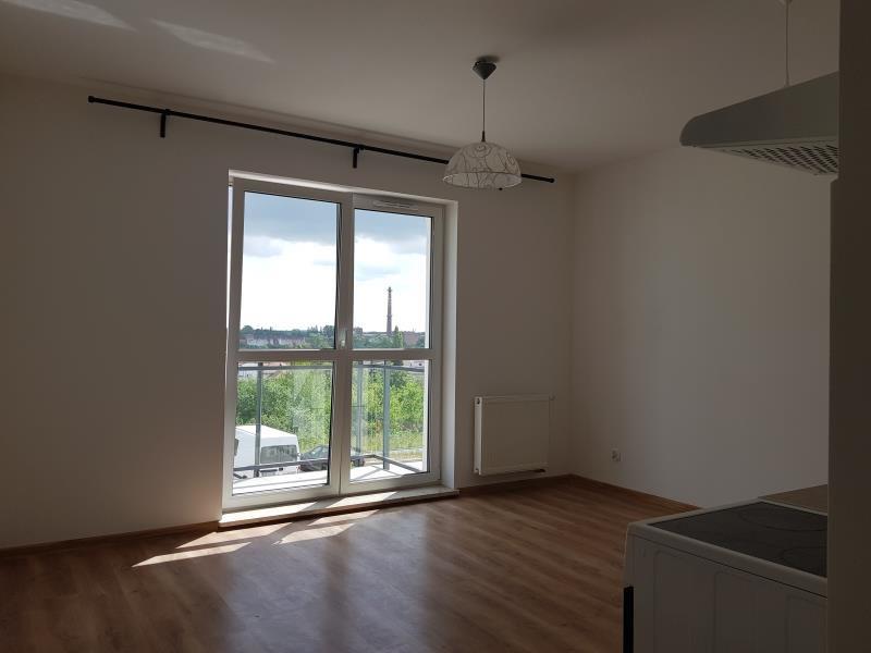 Mieszkanie dwupokojowe na wynajem Pruszcz Gdański, Apartamenty Nad Radunią, Apartamenty nad Radunią, RACIBORSKIEGO MARIANA  35m2 Foto 2