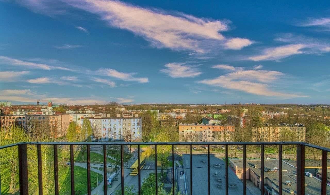 Mieszkanie trzypokojowe na sprzedaż Bytom, Szombierki, Grota Roweckiego  52m2 Foto 1