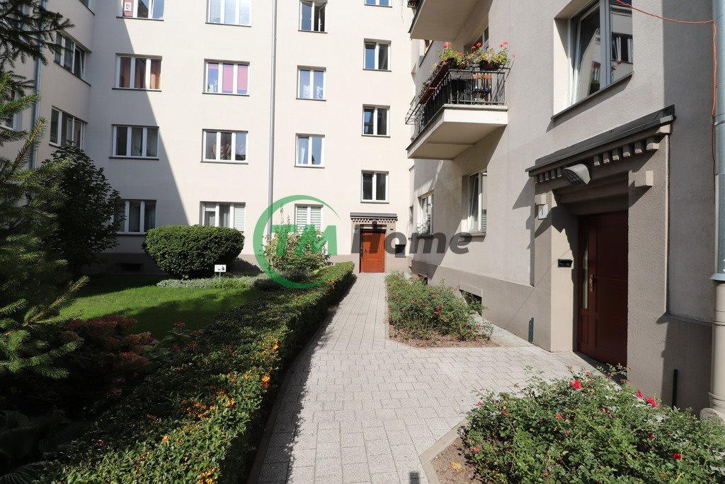 Mieszkanie dwupokojowe na sprzedaż Warszawa, Mokotów, Tadeusza Hołówki  58m2 Foto 4