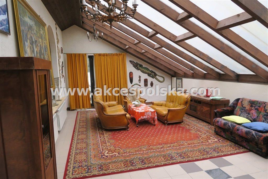 Dom na sprzedaż Magdalenka, Cyprysowa  600m2 Foto 10