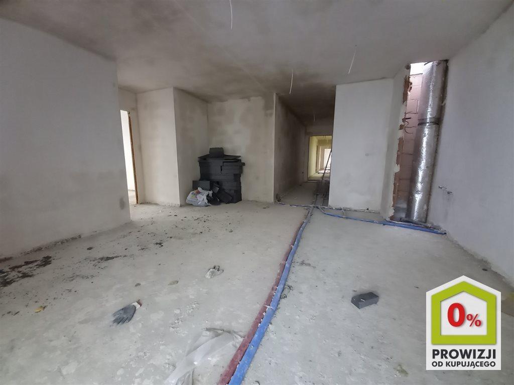 Mieszkanie trzypokojowe na sprzedaż Kraków, Podgórze, Płaszów, Koszykarska  49m2 Foto 7