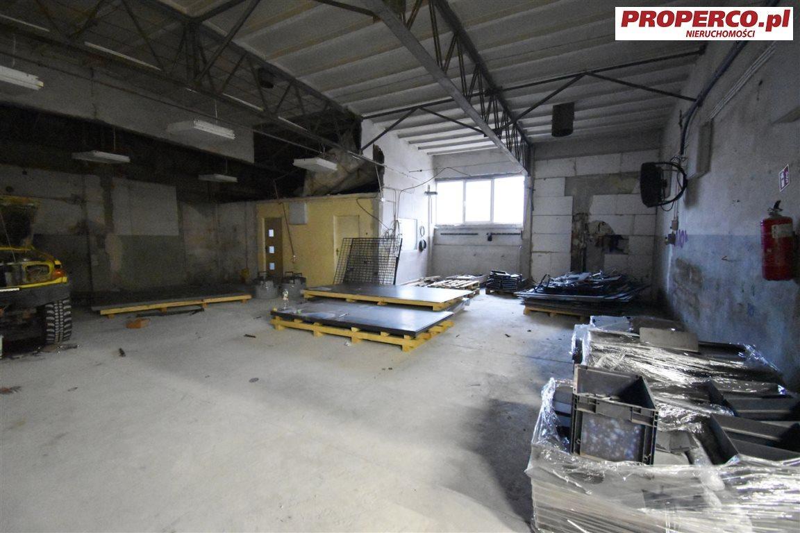 Lokal użytkowy na sprzedaż Nowiny  960m2 Foto 4
