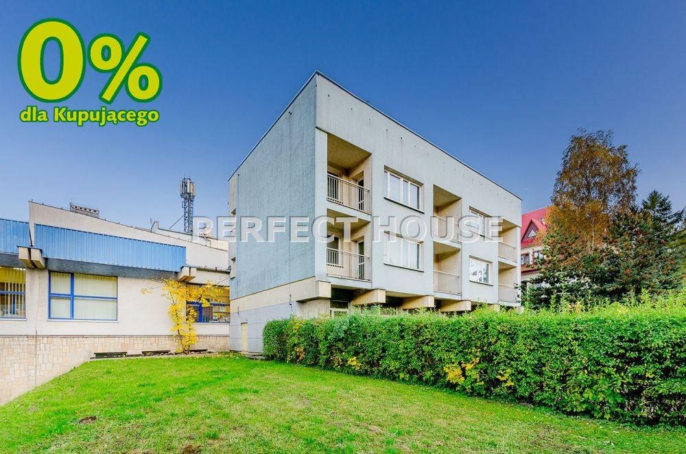 Lokal użytkowy na sprzedaż Limanowa, Centrum  2627m2 Foto 3
