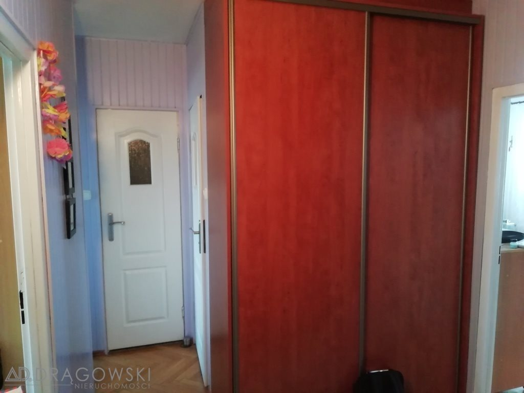 Mieszkanie trzypokojowe na sprzedaż Warszawa, Mokotów, Stegny, Egejska  53m2 Foto 9