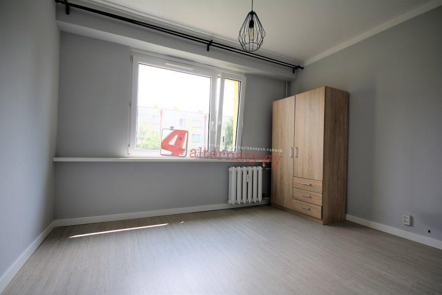 Mieszkanie dwupokojowe na wynajem Tarnów, Grabówka, Osiedle Zielone  48m2 Foto 3