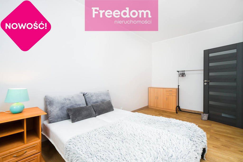 Mieszkanie dwupokojowe na wynajem Olsztyn, Nagórki, Franciszka Barcza  46m2 Foto 7