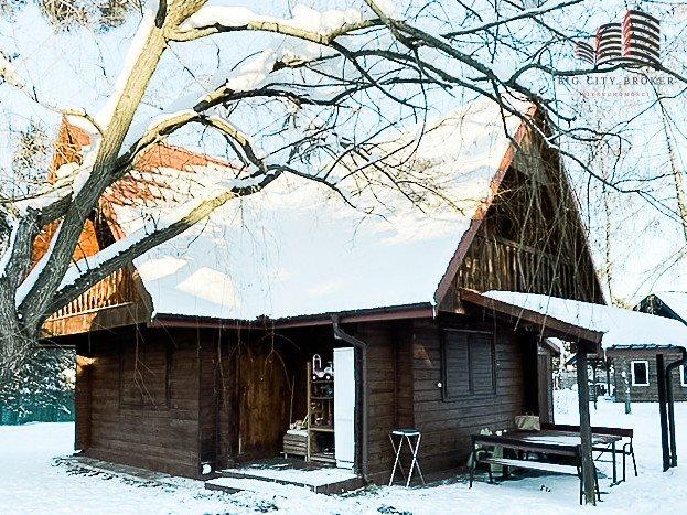 Działka rekreacyjna na sprzedaż Piaseczno  496m2 Foto 10