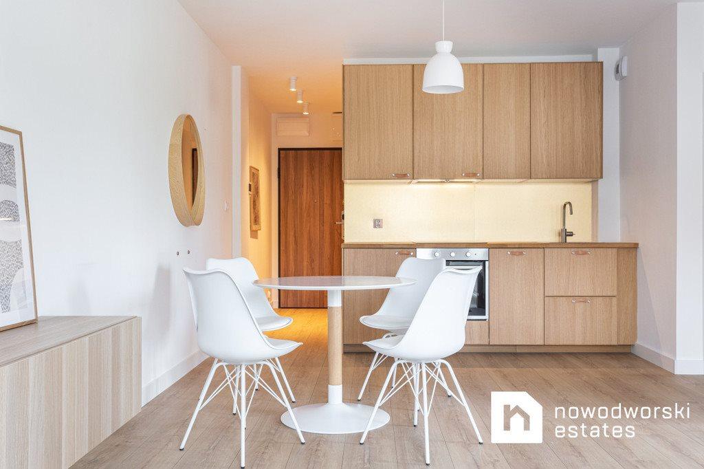 Mieszkanie dwupokojowe na wynajem Poznań, Chwaliszewo, Chwaliszewo, Wenecjańska  44m2 Foto 9