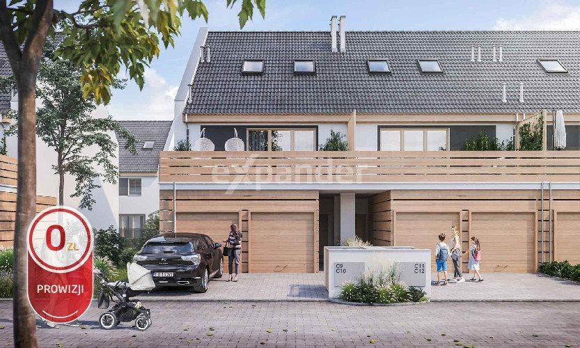 Mieszkanie czteropokojowe  na sprzedaż Dachowa  71m2 Foto 2