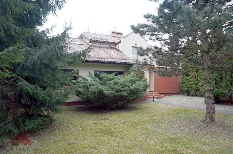 Dom na sprzedaż Łódź, Polesie  342m2 Foto 1