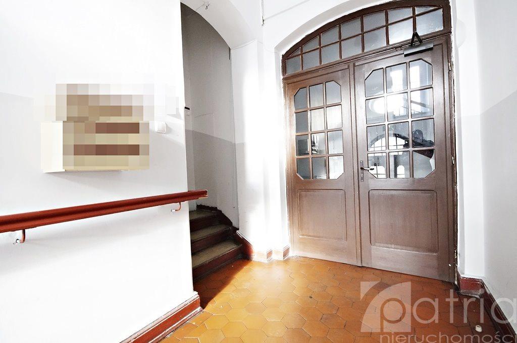 Mieszkanie trzypokojowe na sprzedaż Szczecin, Stare Miasto  90m2 Foto 10