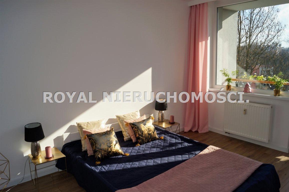 Mieszkanie trzypokojowe na sprzedaż Bytom, Szombierki, Orzegowska  47m2 Foto 12