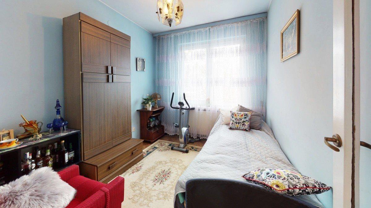 Mieszkanie dwupokojowe na sprzedaż Warszawa, Wola Ulrychów, Jana Krysta  39m2 Foto 7